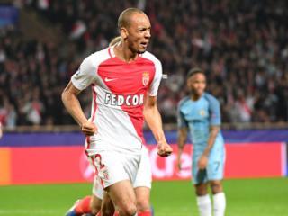 队报:巴黎圣日耳曼追逐摩纳哥中场法比尼奥