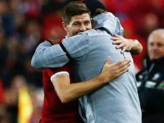 克洛普:我会帮助杰拉德成为利物浦主帅