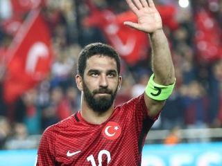 传图兰宣布退出土耳其国家队
