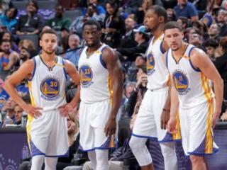 13亿美金可保勇士王朝未来四年稳固?NBA竞争已成烧钱游戏!