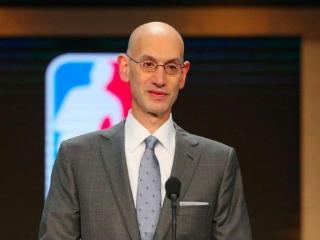 被批无聊萧华坐不住了 明年NBA全明星赛或将大改