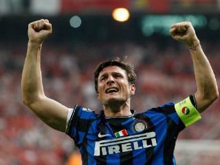 萨内蒂:曼联曾有意签下我,但我一直热爱着国际米兰