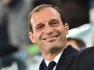 意媒:阿莱格里明日续约 最后一年年薪700万欧元