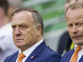 艾德沃卡特:荷兰绝对有可能进入世界杯决赛圈