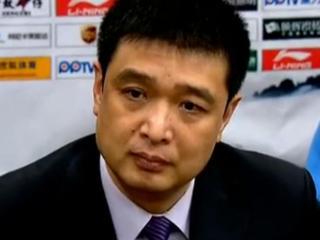 北京男篮:闵鹿蕾不再担任球队主帅