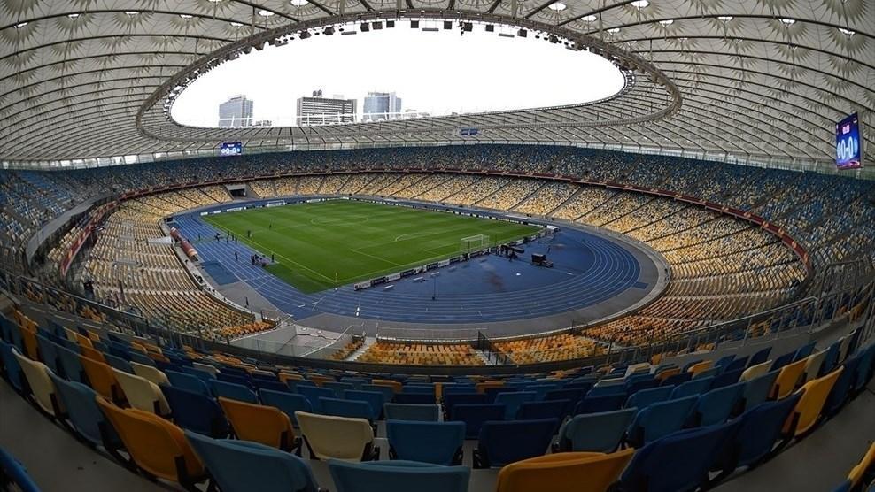 17\/18赛季欧冠赛程:决赛在基辅奥林匹克球场