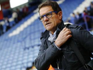 卡佩罗:佩佩100%将转会PSG