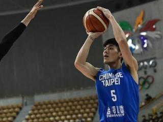 刘铮23分戴维斯两双 中国台北力克韩国夺东亚赛冠军