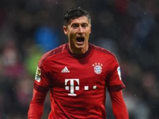 德国职业球员工会各项大奖公布:莱万当选最佳球员