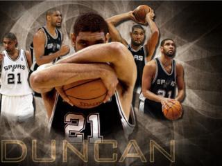 球迷不干了!前NBA马刺球员霍里竟称大梦比邓肯强20倍