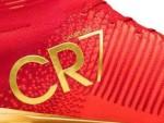 C罗欧洲杯纪念战靴欣赏