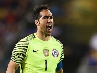 布拉沃因伤错过联合会杯智利队首战