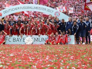 观望拜仁慕尼黑青训 二队两小将完成转会
