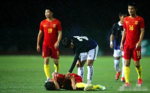 国青队闷平柬埔寨质疑U23新政 青训建设不只是靠花钱