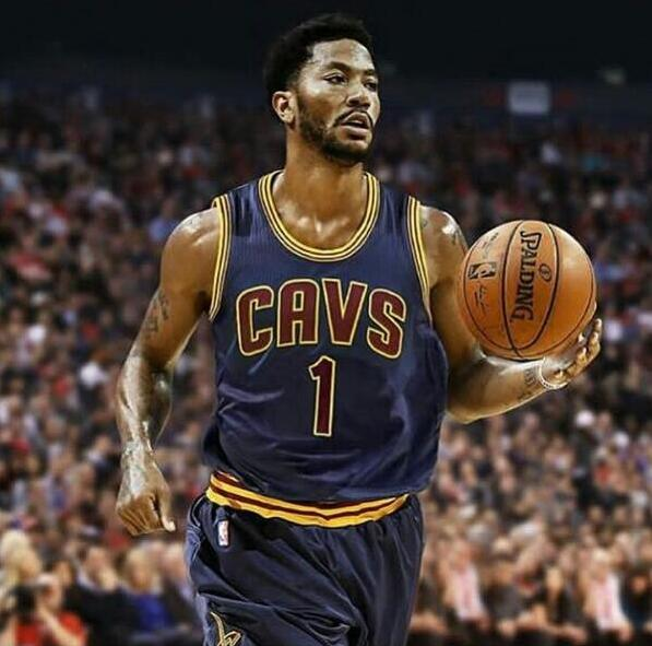 篮球晚报:罗斯将加盟骑士 马刺重签大加索尔