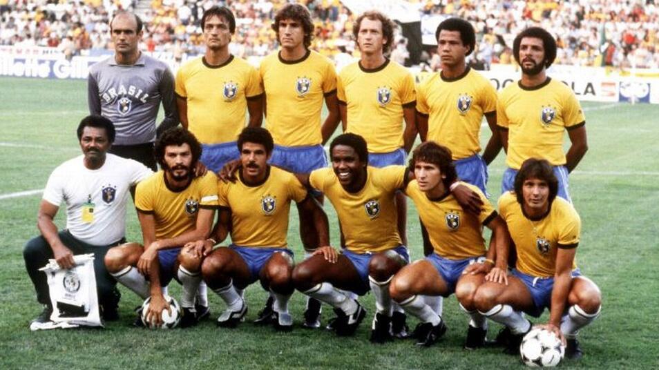 巴西世界杯主力阵容_RIP!巴西1982年世界杯主力门将佩雷斯去世_足球_东方体育新闻