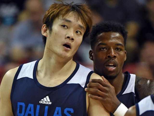 丁彦雨航未来扑朔迷离,林书豪:要相信自己可以在NBA打球