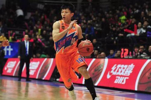 上海官方回应刘晓宇转会 同意其离队祝福职业生涯更辉煌
