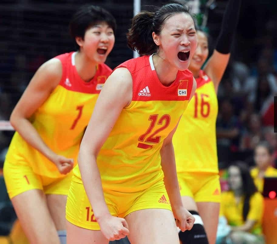 今晚女排大奖赛总决赛开战 中国队志在打破巴美垄断首战巴西