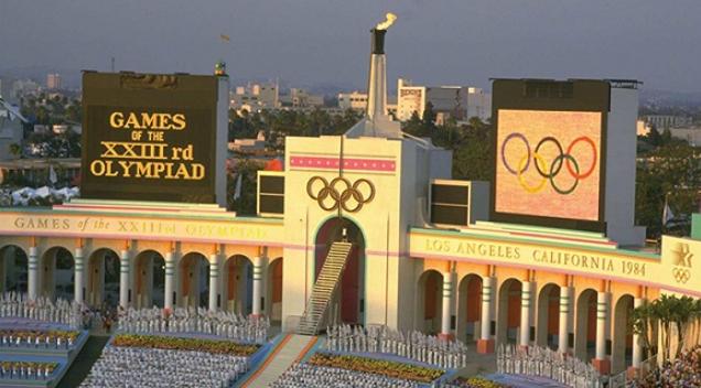 洛杉矶主动谦让2024奥运举办权 竟是为了钱?