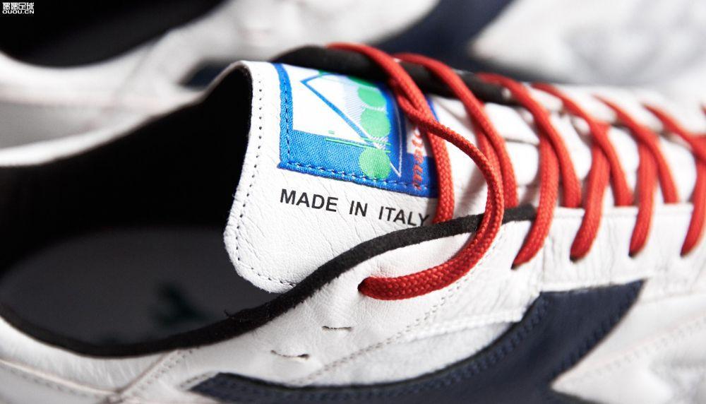 代表一种情怀 Diadora Match Winner Italy OG_