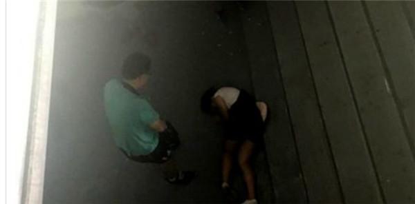 鲁能:受伤女孩并非山东球迷,个人冲突致此结果