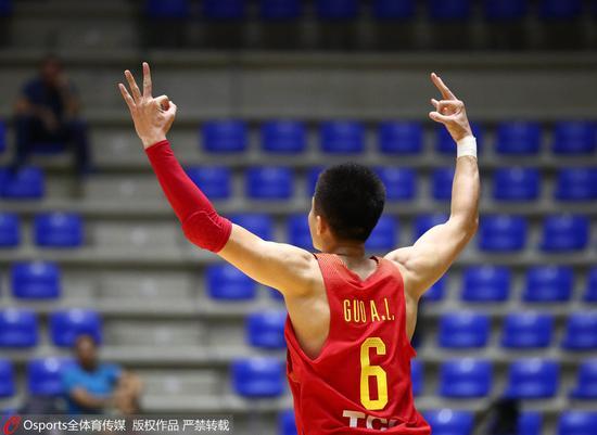 卫冕冠军中国队和菲律宾、卡塔尔以及伊拉克同分在B组