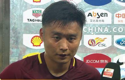 李行:球队赢在精神层面,胜利理应属于我们