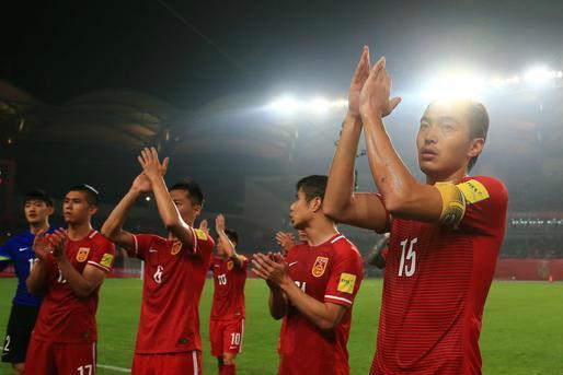 """国足未来值得期待! """"银狐""""里皮称球队目标将是2019亚洲杯"""