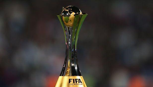 外媒:FIFA欲推出俱乐部版世界杯 首届放在中国