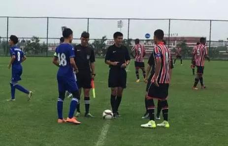 中国足协:0:30、0:20,这种比分 伤害青少年!