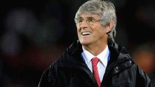 昔日国足神奇教练米卢为中国队送上祝福: 我在卡塔尔等你们