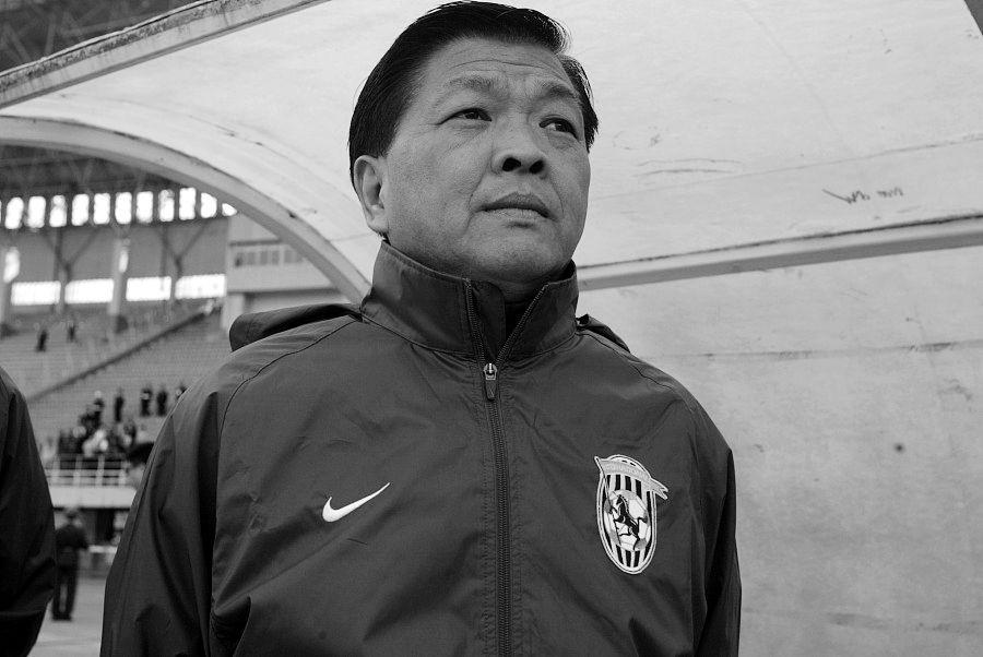 还记得中国足球最黑暗的时刻吗? 甲A十年风云