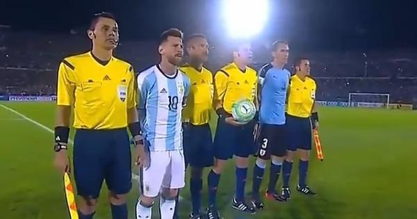 复盘乌拉圭vs阿根廷:梳理后场出球,进攻创造力不足