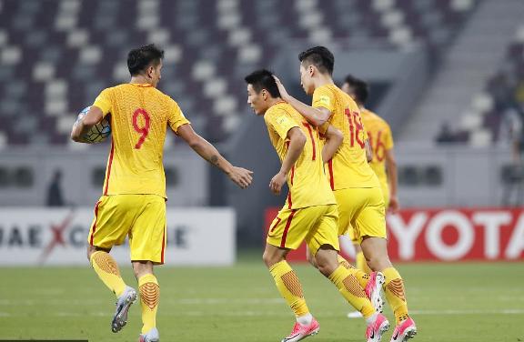 6轮拿11分里皮离创造奇迹只差一步 里皮:2019亚洲杯国足将成主角