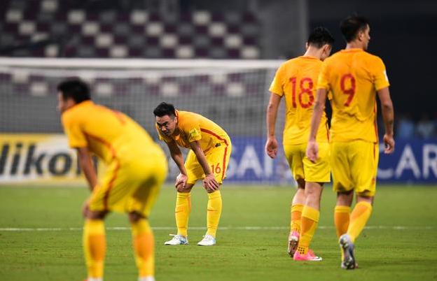 央视主播贺炜语出惊人:国足若进世界杯是对其他国家不公