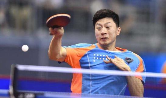 全运会马龙4-1王楚钦进男单决赛 将与樊振东争冠军