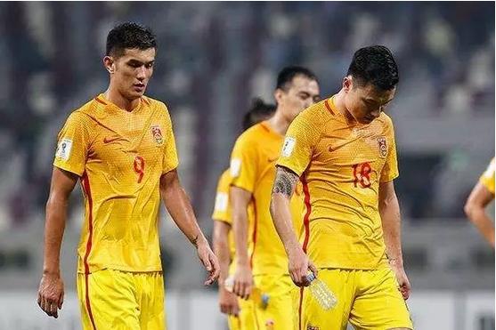 如果没有红牌 他们的国家队谢幕演出本应更加完美