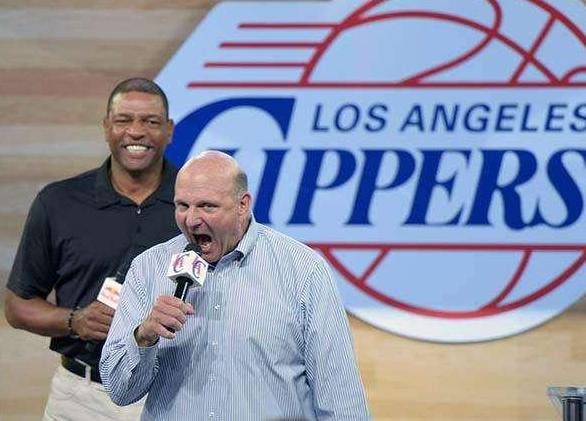 NBA老板资产大起底 马刺老板垫底竟连续20年进季后赛!