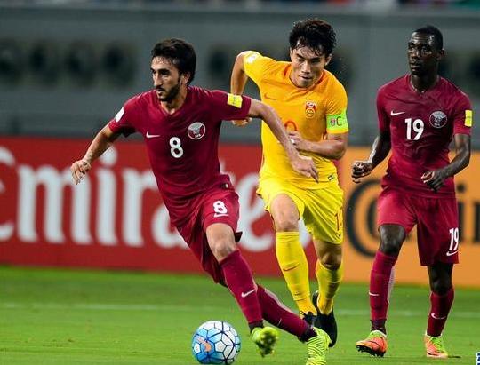 搞事?曝亚足联锁定末轮4场问题比赛 国足胜卡塔尔遭调查