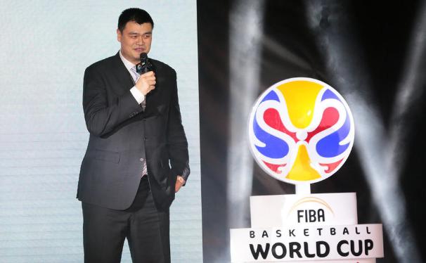 大姚37岁生日快乐!这1年他为中国篮球太忙碌 事业家庭双丰收