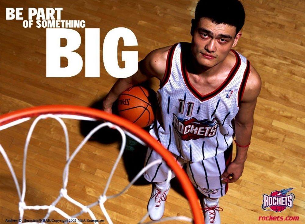 37岁的姚明 一切为了中国篮球_篮球_东方体育