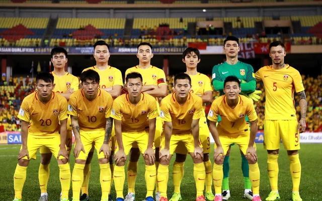 世界第62位!国足排名创近12年新高,距2019亚洲杯种子队一步之遥