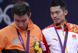 日本羽球赛-林丹带国羽出战 林李或决赛开战