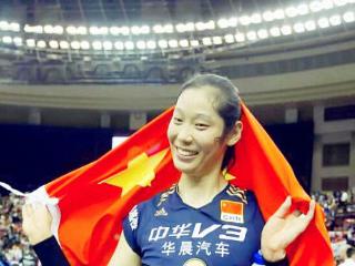 朱婷像原始人?日媒吐槽中国女运动员长相不如日本