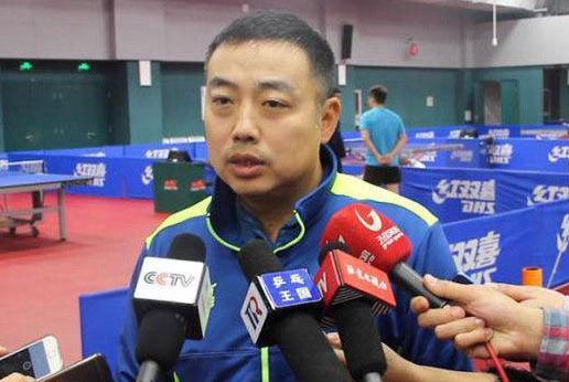 刘国梁罕见怒怼方博:世界冠军你拿过 全国冠军