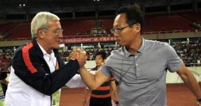 日本名宿撕破中国足球遮羞布:金钱打造联赛忽