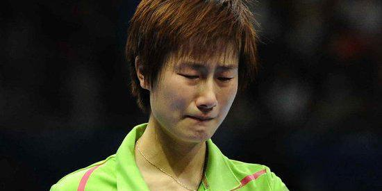 第四次退赛!国乒队长注定丢掉世界第一排名