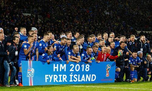 冰岛创造的世界杯奇迹中国足球能学么?
