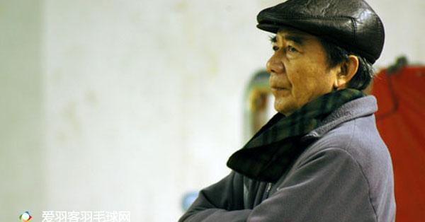 国羽传奇人物创羽坛12年不败纪录 林丹视为偶